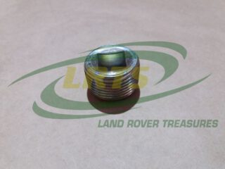 RTC6021 DRAIN PLUG TRANSFER BOX OIL FILLER LEVEL LAND ROVER RANGE ROVER