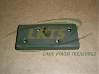 2540 17 052 4906 SEAT LOCKER PIN BRACKET DUTCH ARMY LAND ROVER LIGHTWEIGHT