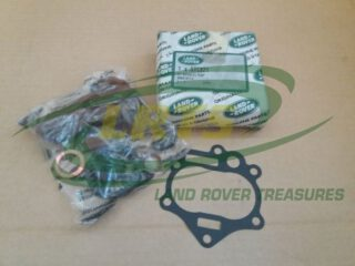 GENUINE LAND ROVER OILPUMP GEAR REPAIR OR OVERHAUL KIT V8 SERIES DISCOVERY RRC DEFENDER PART STC821