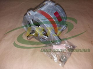 VOLVO ALTERNATOR 5001612 BOSCH 0120400756