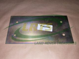 SUPPORT FIXING PLATE AIR CLEANER BRACKET OF LAND ROVER SANTANA DEFENDER 113191