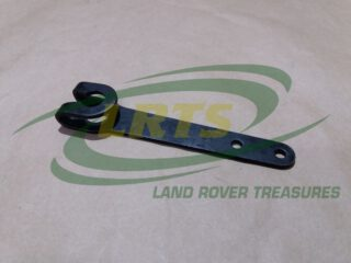 531395 ACCELERATOR CROSS SHAFT LAND ROVER SERIES