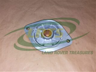 EX MOD DRIVE END PLATE STARTER MOTOR LAND ROVER SERIES 608174