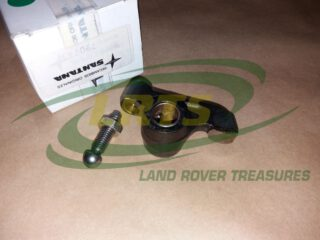 EXHAUST ROCKER DIESEL GENUINE LAND ROVER SANTANA 790773