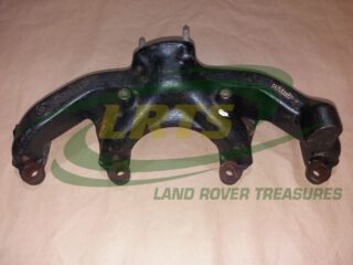 EXHAUST MANIFOLD LH V8 GENUINE LAND ROVER FOR DEFENDER DISCO RRC ERC2995