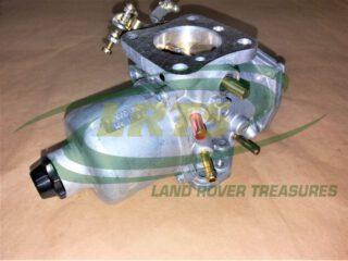 SU VALVE CONTROL CARBURETTOR RIGHT HAND V8 GENUINE LAND ROVER FOR DEFENDER ERR1233