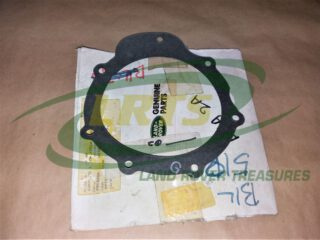 GASKET FOR SWIVEL HOUSING OIL SEAL LAND ROVER DEFENDER FRC4206