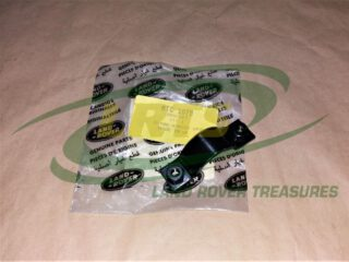 LOWER CLAMP STEERING COLUMN GENUINE LAND ROVER FOR SERIES AND DEFENDER MTC1078
