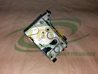 REAR RIGHT HAND DOOR LATCH LAND ROVER DEFENDER MWC1488 FQM100761