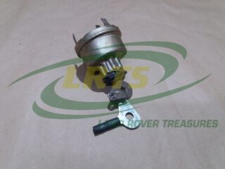 IGNITION SWITCH GENUINE NOS LUCAS FOR MILITARY LAND ROVER SERIES & DEFENDER PRC2734