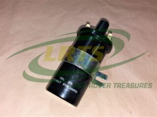 LAND ROVER IGNITION COIL 12V 4 CYLINDER SERIES INCL LIGHTWEIGHT AND DEFENDER PRC9858