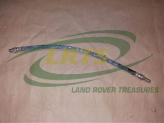 REAR FLEXI BRAKE HOSE FOR LAND ROVER SERIES LONG WHEEL BASE RTC3353