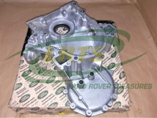 TIMING COVER GENUINE LAND ROVER FOR V8 101 FORWARD CONTROL RTC5939 613793