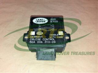 LAND ROVER DISCOVERY TD5 CRUISE CONTROL MODULE ECU AMR5700