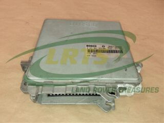LAND ROVER DISCOVERY 300TDI ENGINE CONTROLLER ECU AMR6228