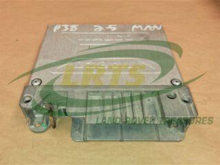LAND ROVER RANGE ROVER CLASSIC P38 WABCO ABS CONTROL MODULE ECU ANR1250