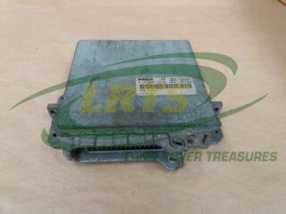 LAND ROVER FREELANDER 2L DIESEL ENGINE CONTROL MODULE ECU MSB101071