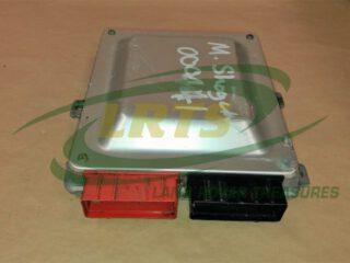 LAND ROVER DISCOVERY TD5 ENGINE CONTROL MODULE ECU MSB101184