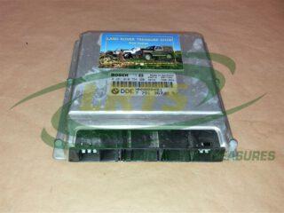LAND ROVER RANGE ROVER L322 ENGINE CONTROL MODULE ECU NNN000461