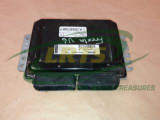 LAND ROVER FREELANDER 1 V6 ENGINE MODULE ECU NNN100655 NNN100180