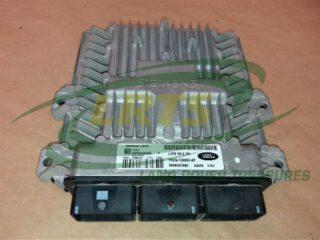 LAND ROVER DISCOVERY 3 TDV6 2.7 ENGINE CONTROL MODULE ECU NNW507860