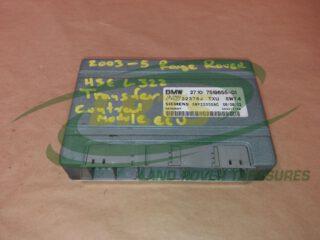 LAND ROVER RANGE ROVER L322 TRANSFER BOX ECU 27 10 7519855 01