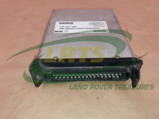 LAND ROVER RANGE ROVER P38 SUSPENSION HEIGHT ECU RQT100040 ANR3373 ANR4499