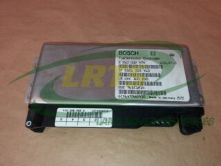 LAND ROVER DISCOVERY TD5 AUTOMATIC TRANSMISSION CONTROLLER ECU UHC100250