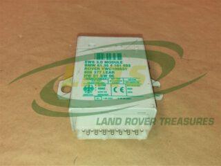 LAND ROVER FREELANDER 1 IMMOBILZER ECU YWC106631