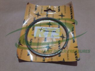 NOS GENUINE SANTANA LAND ROVER STANDARD PISTON RING
