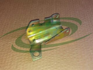 GENUINE SANTANA LAND ROVER SUPPORT BRACKET BRAKE SYSTEM.