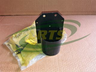 GENUINE SANTANA SUPPORT BRACKET OR PROTECTION PLATE DIESEL FUEL FILTER.