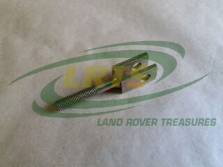 NOS GENUINE SANTANA LAND ROVER CLEVIS JAW OR FORK 6 CYLINDER LT85 HAND BRAKE 172232