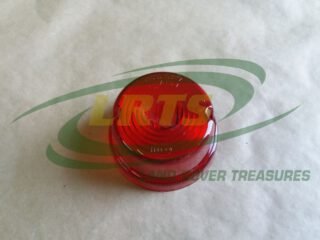 NOS GENUINE SANTANA LAND ROVER STOP-TAIL LIGHT LENS SERIES 192255