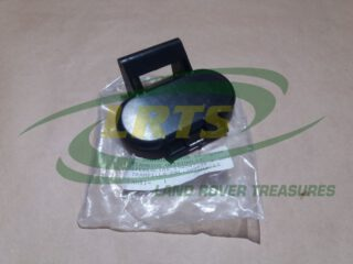 NOS GENUINE SANTANA LAND ROVER COVER OR HATCH SIDE OF HEATER UNIT ALL SERIES MODELS.