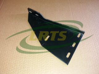 GENUINE SANTANA LAND ROVER LEFT HAND STEERING BOX SUPPORT BRACKET.