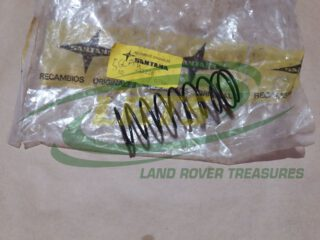 NOS GENUINE SANTANA LAND ROVER TENSIONER SPRING TIMING CHAIN.