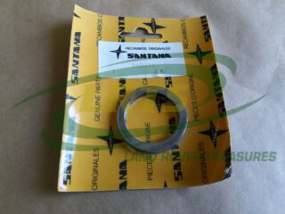GENUINE SANTANA 4.16 MM SHIM FRONT DIFFERENTIAL 549274