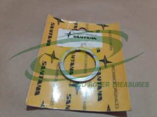 NOS GENUINE SANTANA LAND ROVER SHIM 3.40MM REAR DIFFERENETIAL.
