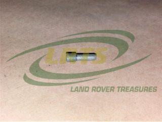 PIN GEAR LEVER SANTANA LAND ROVER SERIES III & IIIA 121439
