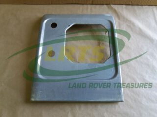 GENUINE SANTANA RH HEADLAMP PANEL 109 6 CYLINDER SERIES III 156830