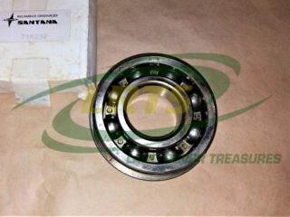 GENUINE SANTANA GEARBOX BEARING FOR 6 CYLINDER REINFORCED GEARBOX MODELS