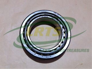 GENUINE SANTANA LAND ROVER INNER HUB BEARING FOR FRONT & REAR AXLE PART 607351