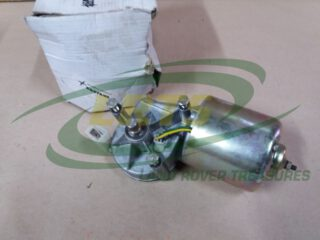 719201 WIPER MOTOR 12 VOLTS LAND ROVER SANTANA