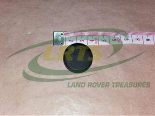 265683 BLANKING PLUG 2.5 CM DIAMETER LAND ROVER SANTANA
