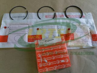 790474 PISTON RING SET LAND ROVER SANTANA