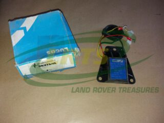 164604 RELAY LUCAS FOR LAND ROVER SANTANA