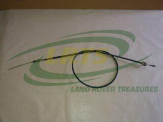 740217 THROTTLE CABLE LAND ROVER SANTANA
