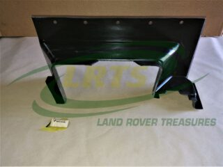 730764 730502 GEARBOX TUNNEL DIAPHRAGM LAND ROVER SANTANA
