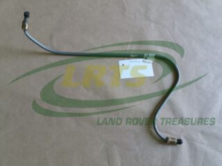 173267 POWER STEERING PRESSURE PIPE LAND ROVER SANTANA